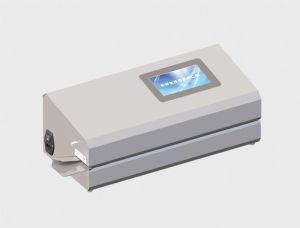 MY300-D型侧开口换色带打印封口机