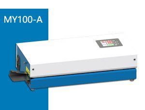 MY100-A型计数自动封口机