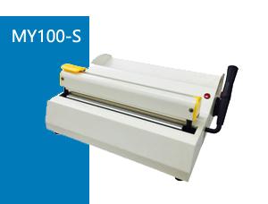 MY100-S型手动封口机