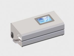 MY300-C型触摸屏快速打印封口机
