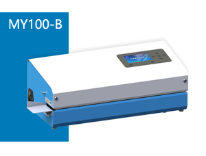 MY100-B型打印封口机