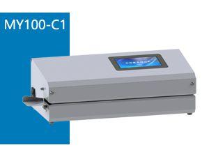 MY100-C1型可手写触摸屏打印封口机